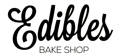 Edibles Bake Shop