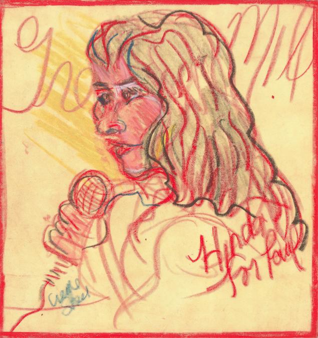 Hinda Hoffman One