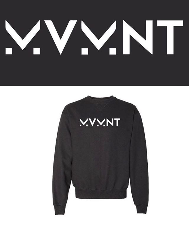 It's sweater weather! This awesome MVMNT sweatshirt could be yours! Follow the directions below to be entered in this week's giveaway... 1. Make sure you're following this account (@mvmntsupplyco) and @s.gary7  2. Tag 2 friends  3. Share this post on your story  This week's winner will be announced on 12/23/18 at 5pm CST  #mvmntsupplyco