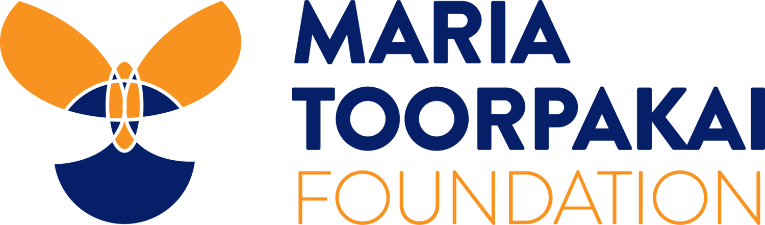 Maria Toorpakai Foundation