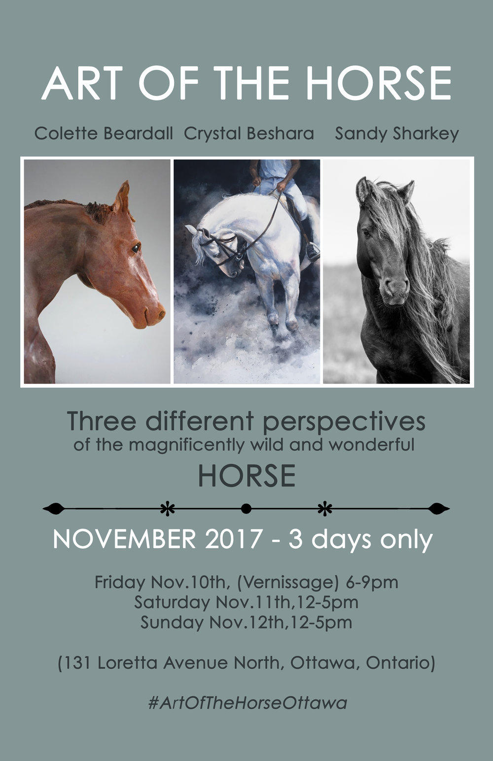 Art of the horse Final Poster   Vertical.jpg