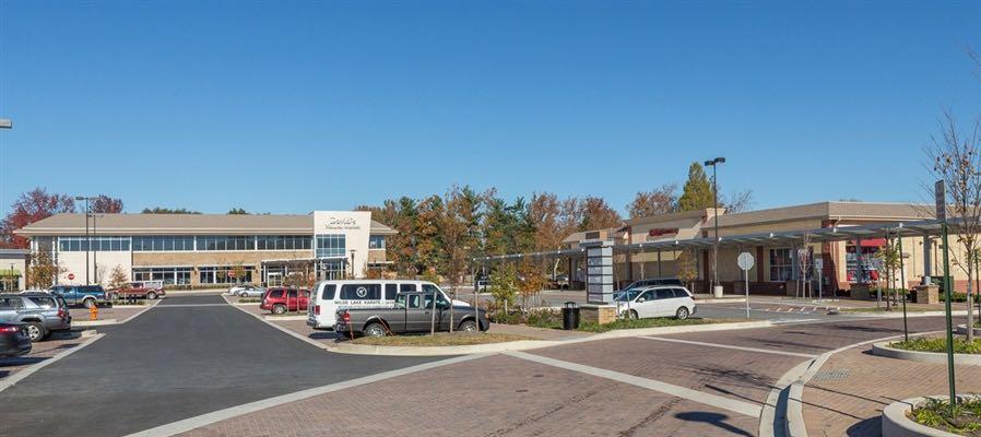 Wilde Lake Village Center