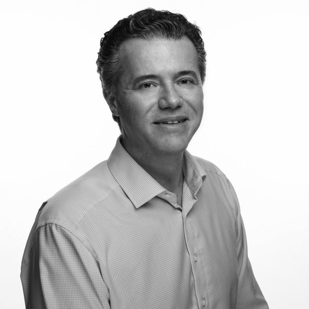Christophe De Patoul - Head of Incentives & Conferences