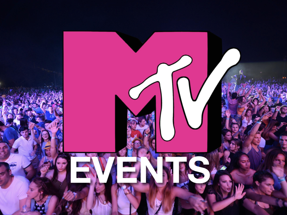 MTV and all related elements ©  & ™ Viacom. All rights reserved.