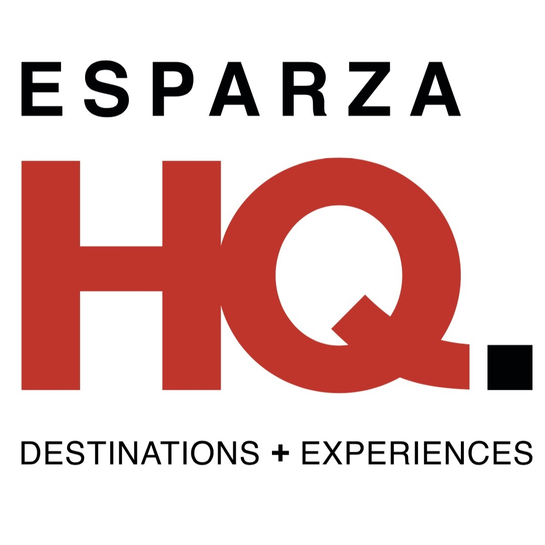 Esparza HQ | Destinations + Experiences