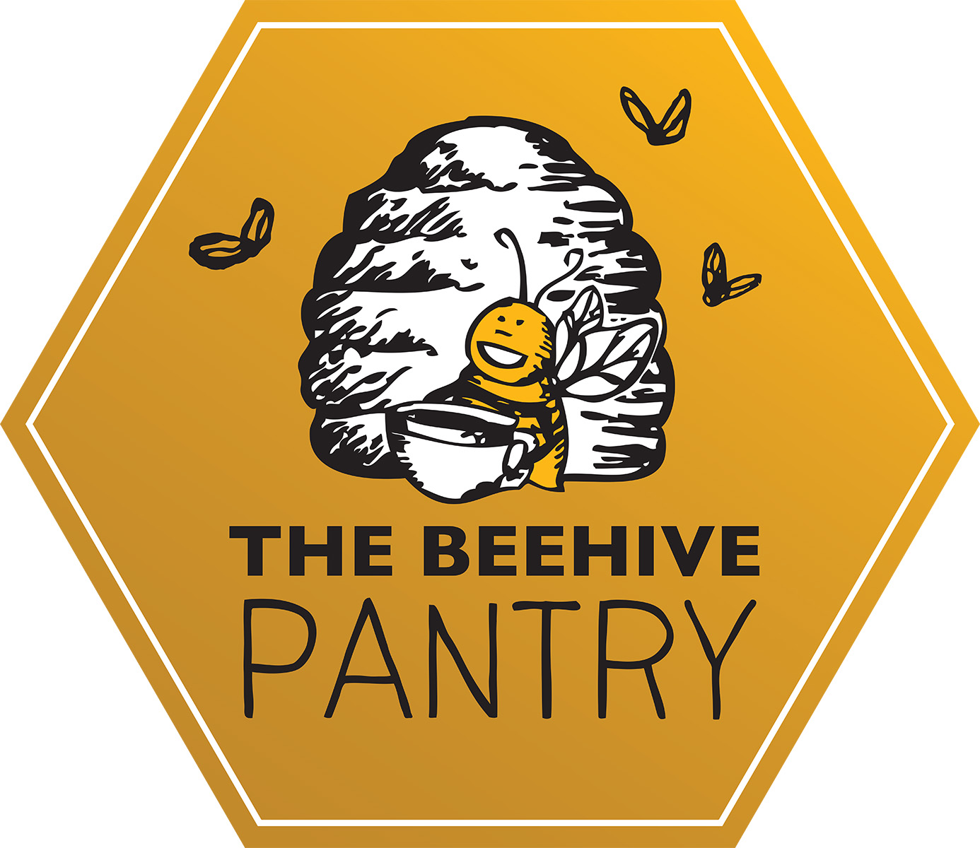 The Beehive Pantry