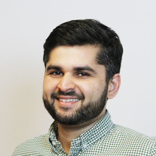 Khalid Usmani, COO - Formerly at Morgan Stanley Wealth Management; VP of Advisor Technology; First ever Head of Platform Engagement focused on acquiring or building advisor practice management technologies