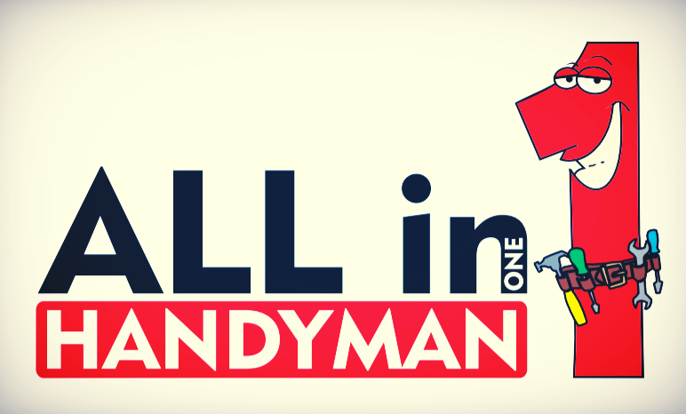 All in 1 Handyman