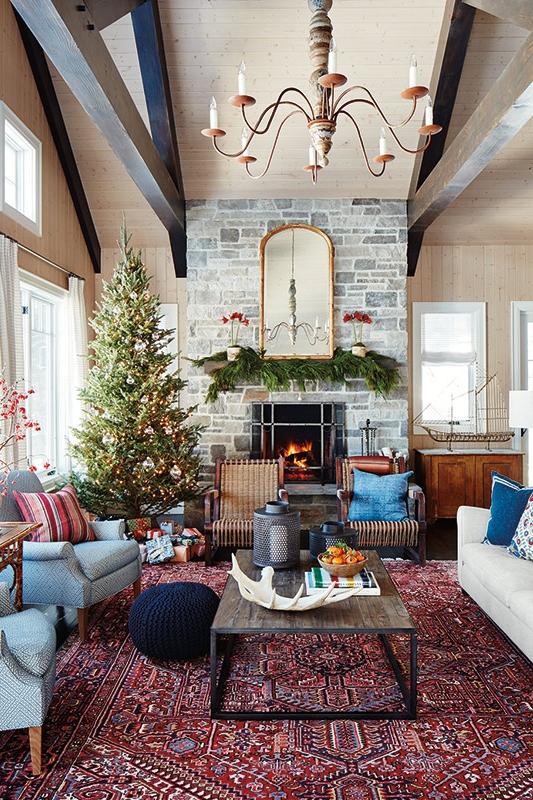 Photo via  House and Home