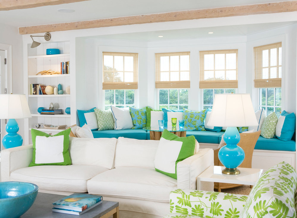 NANTUCKET FAMILY HOME