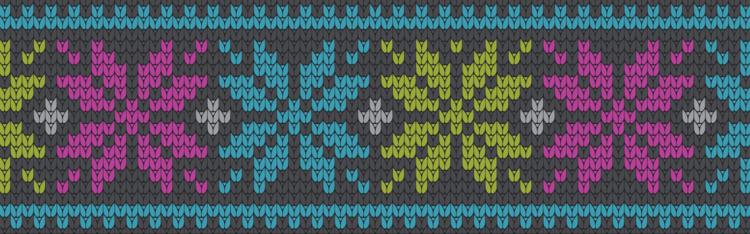 Knitting  Norwegian Star Hat Pattern — Cara Jo Knapp 1c97ecdba85