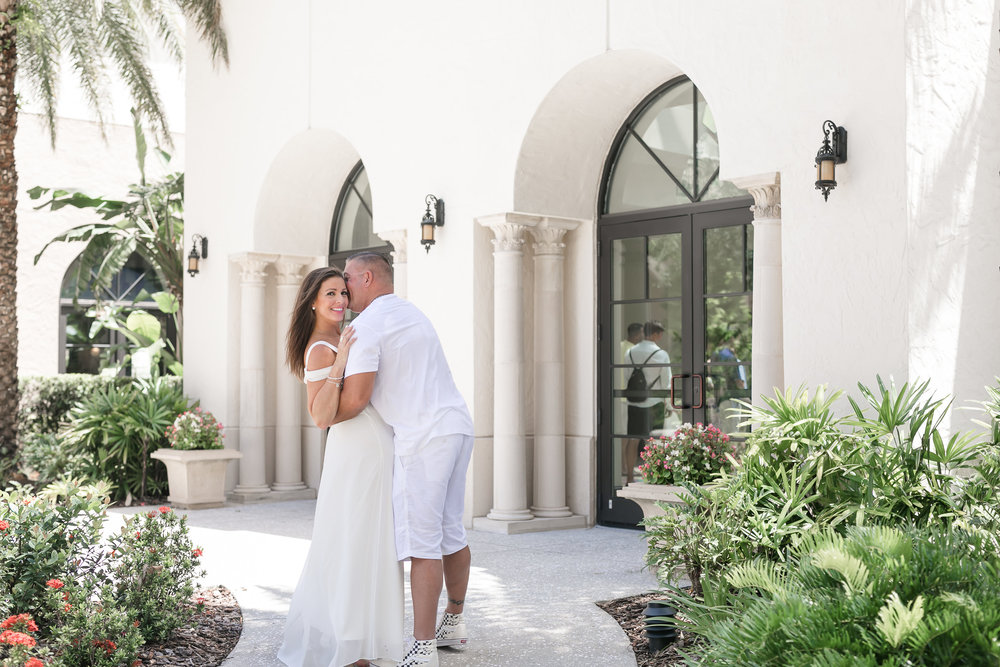 Affordable Second Wedding
