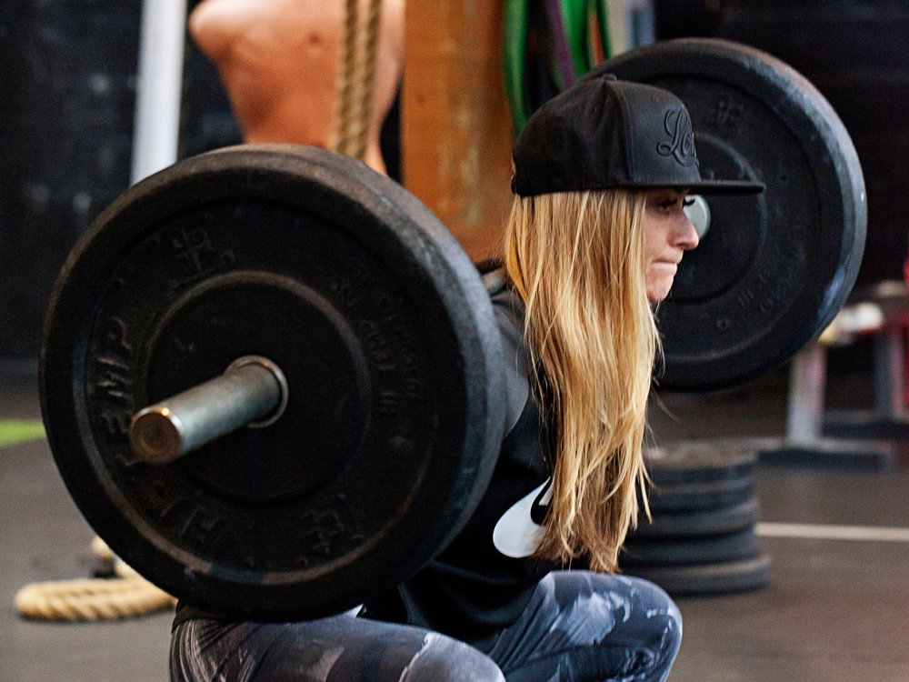 Why You Need to Lift Weights