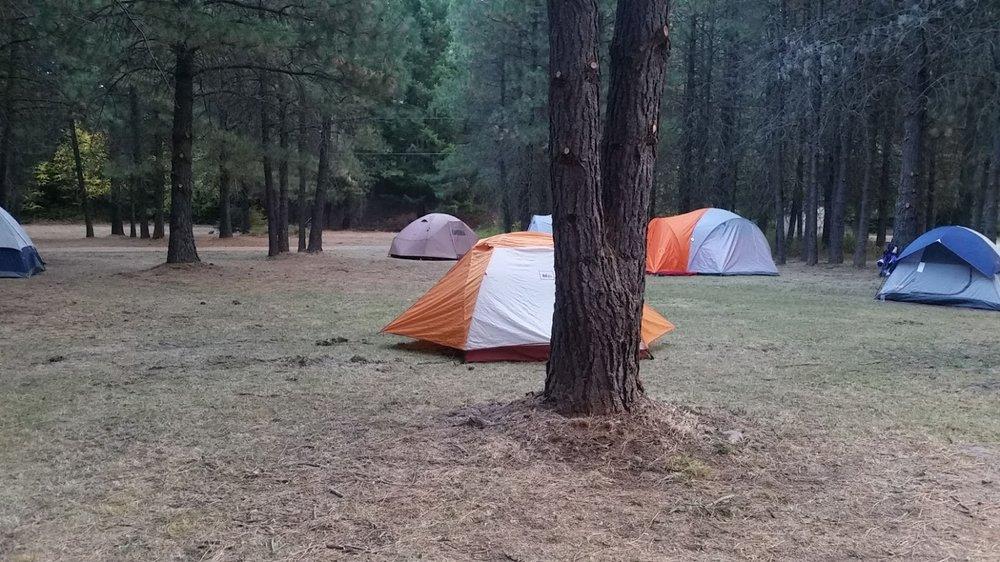 Tent & RV Park