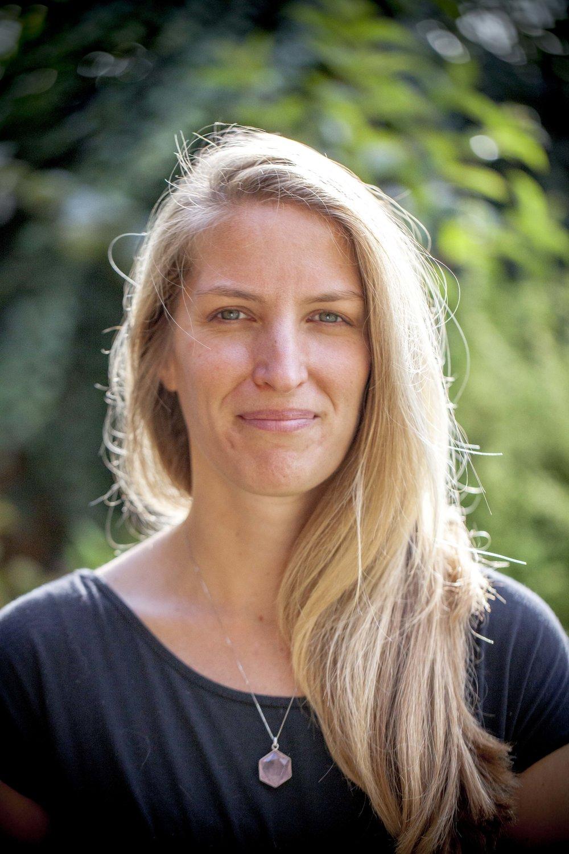 Nicola Booth-Jones -  MBAcC, AFN ,  Lic.Ac, Dip Nat, LLM, LLB