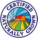 Certified Naturally Grown