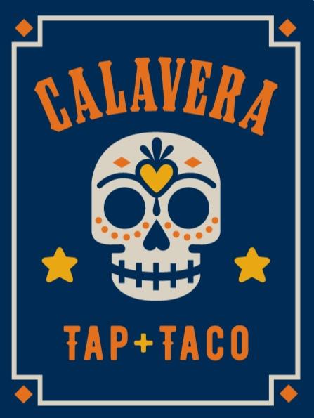 Calavera Tap Taco
