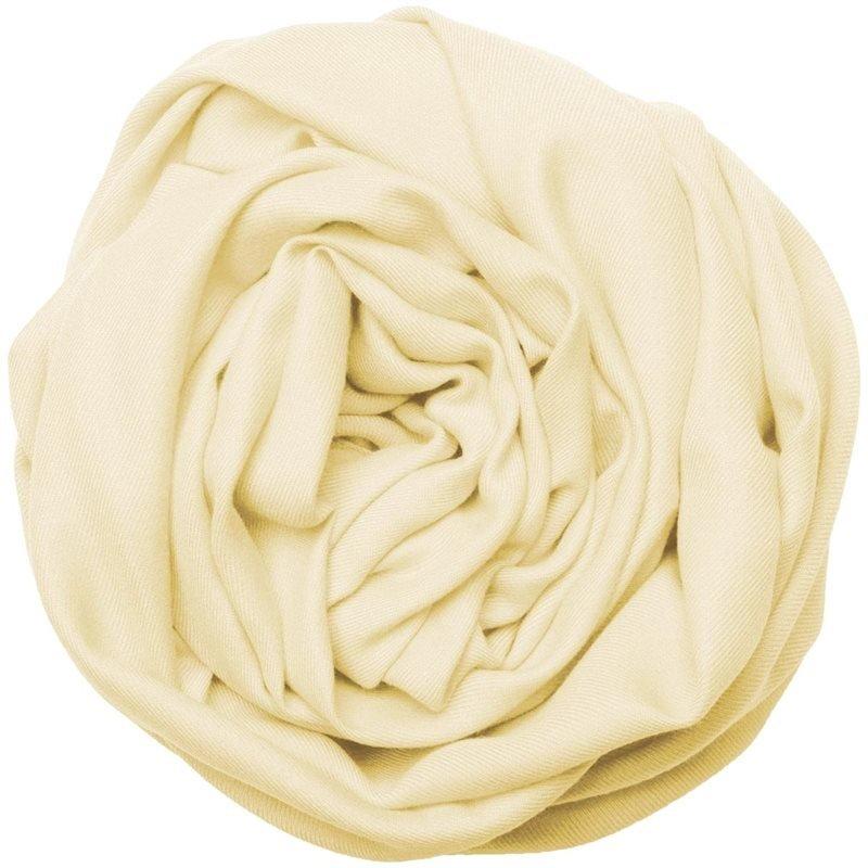 Echarpe Pashmina Cor Champanhe - Tonalidades como off white, creme, bege claro e pessego complementam o look da noiva, madrinhas e fazem excelente lembrancinhas de casamento.Clique aqui para ver as cores