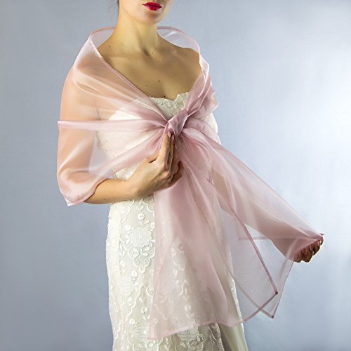 xale em organza pink rosa rose branco noiva.jpg
