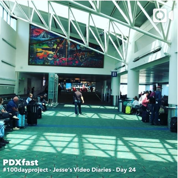 DAY 24PDXFast -