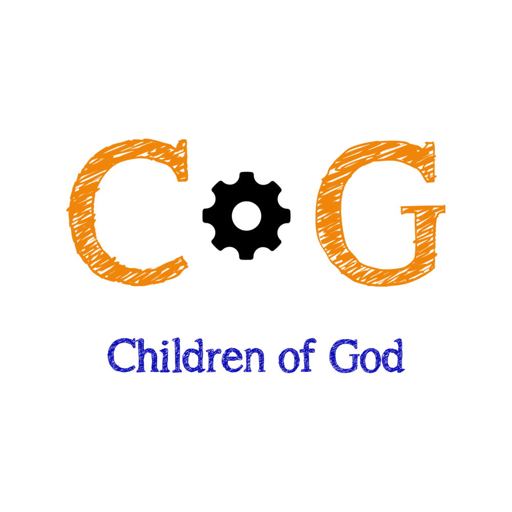 CHILDREN OF GOD - Children and families come together at church on Sundays at 11.00am before the children depart to another part of the school for CoG before rejoining the church family toward the end of the service.