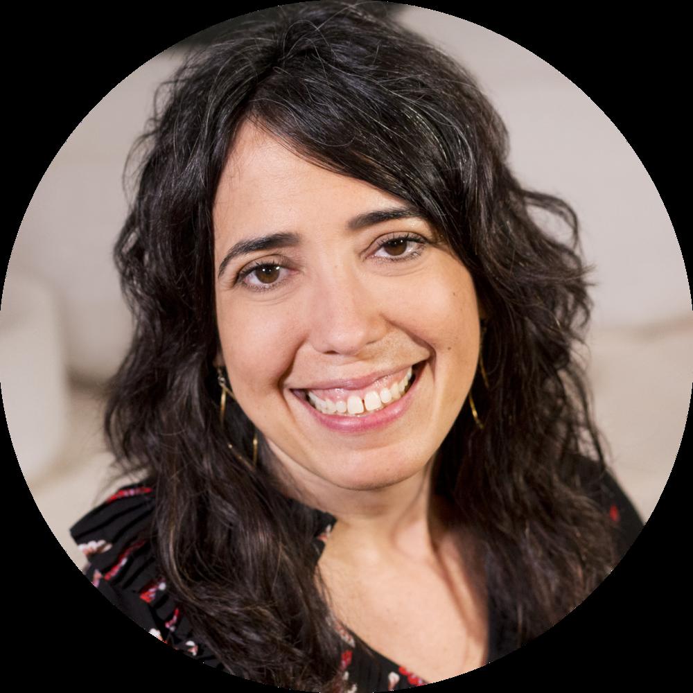 Barbara Sambuceto - PT, MSPT, CLT-LANAHealing Teacher & Physical TherapisteCourses Only
