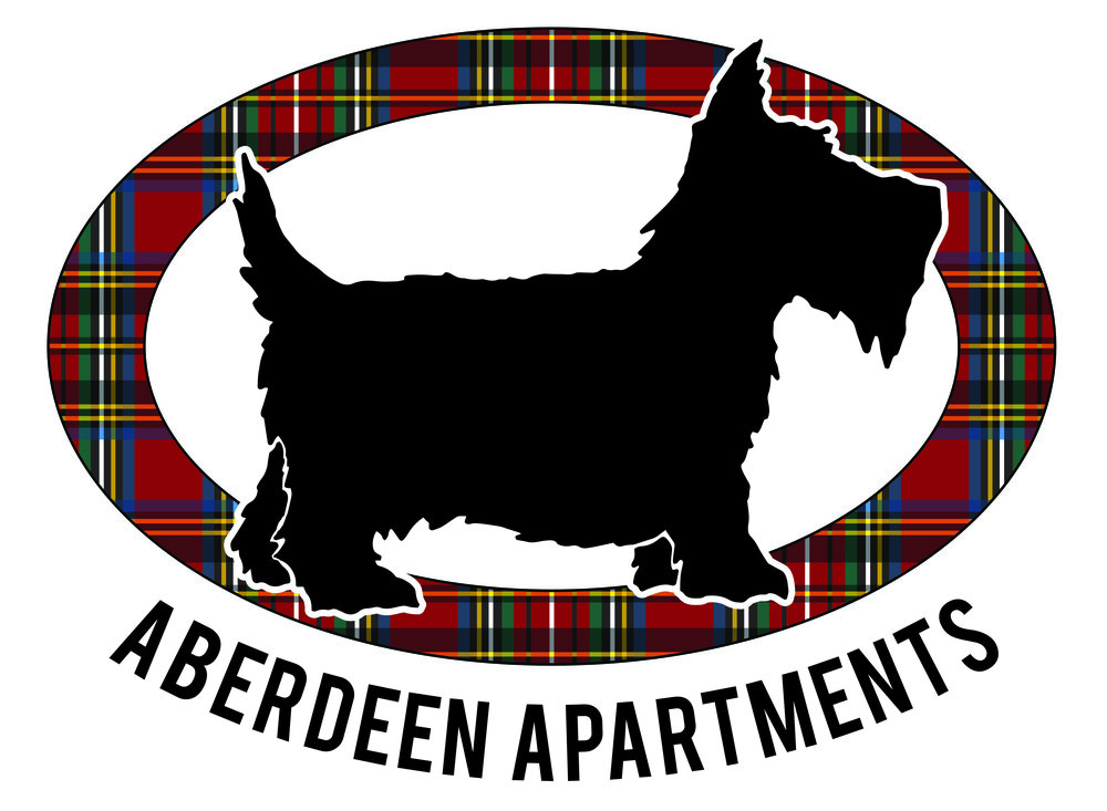 The Aberdeen Apartments Logo