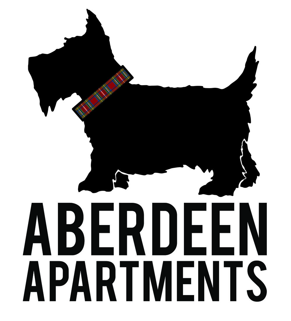 The Aberdeen Apartments located in the heart of Downtown Madison near the UW Campus