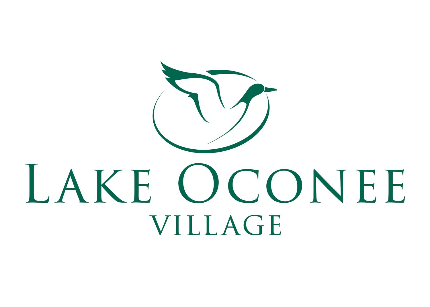 Lake Oconee Village