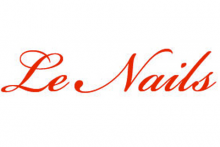 Le Nails logo.png