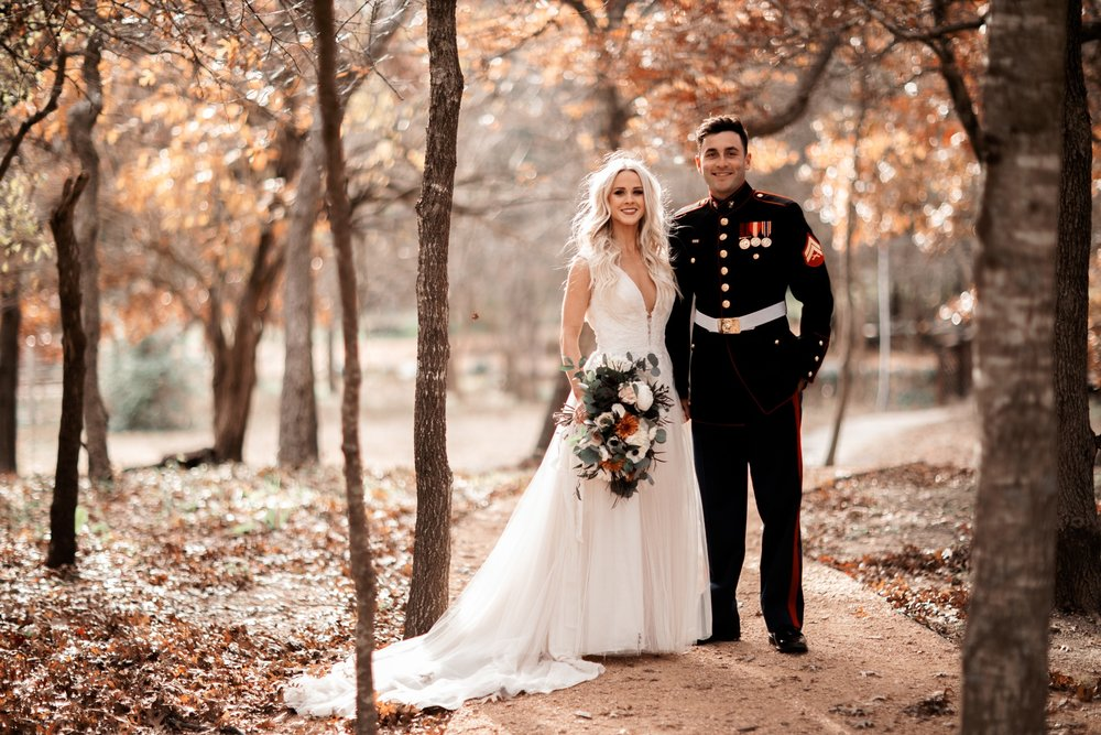 Cara & Luke - McKinney, Texas