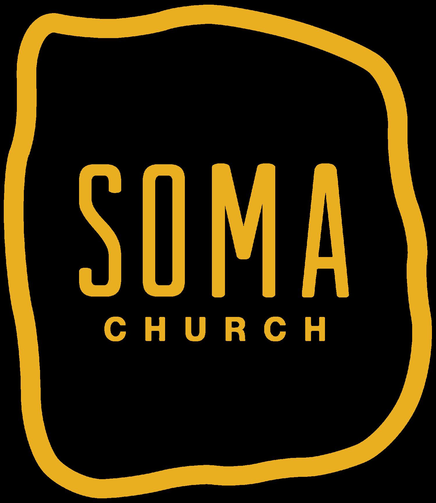 Gospel & Marriage Class — Soma