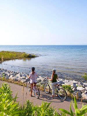 When you are ready for an active and relaxing lifestyle in Northern Michigan, Petoskey is a great place to be!