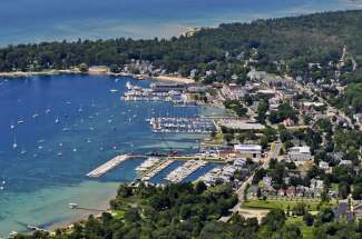 Looking to buy your Harbor Springs cottage call the Christie's International Real Estate realtor Jeff Wellman today