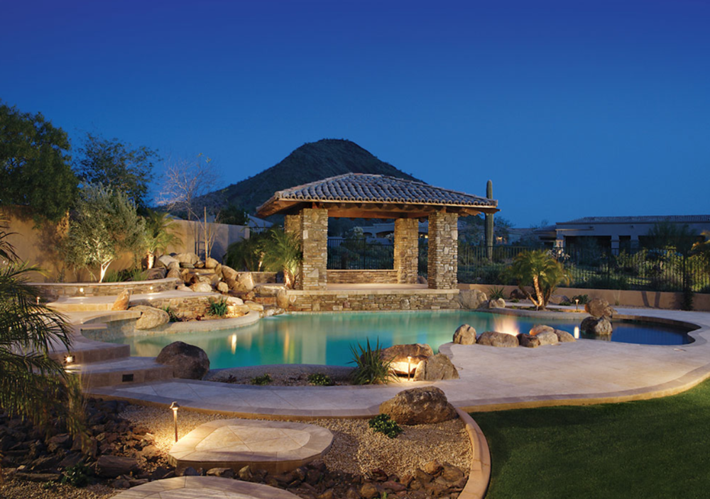 Make your dream pool a reality today. - Contact us to learn more.