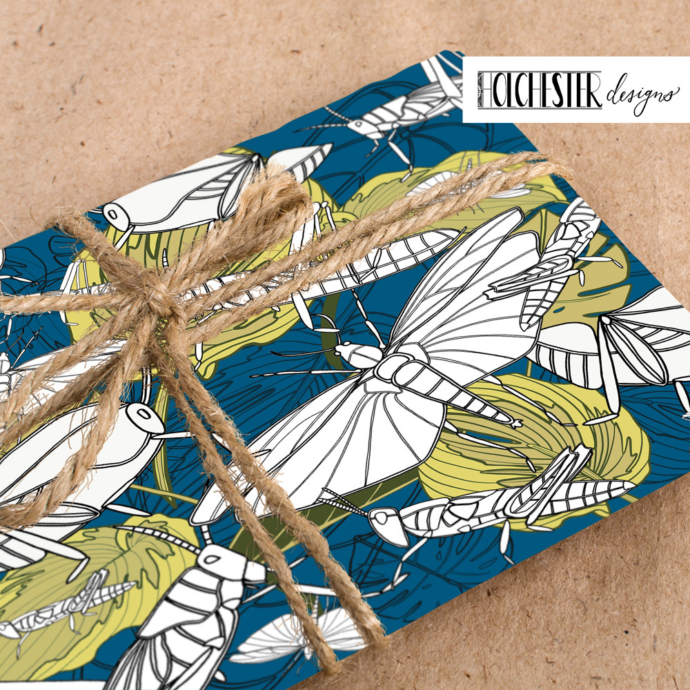Grasshopper-Dance-Blue-Gift-Wrap-Mock-Up---Holchester-Designs.jpg