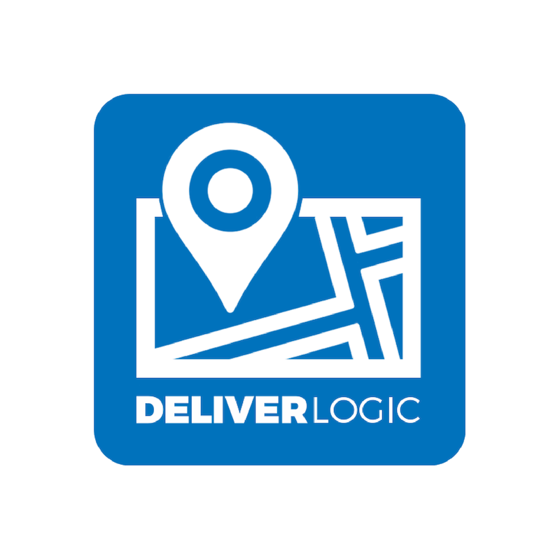 Deliver Logic    Username: Your Email  Password: 1234