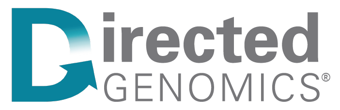 Directed Genomics