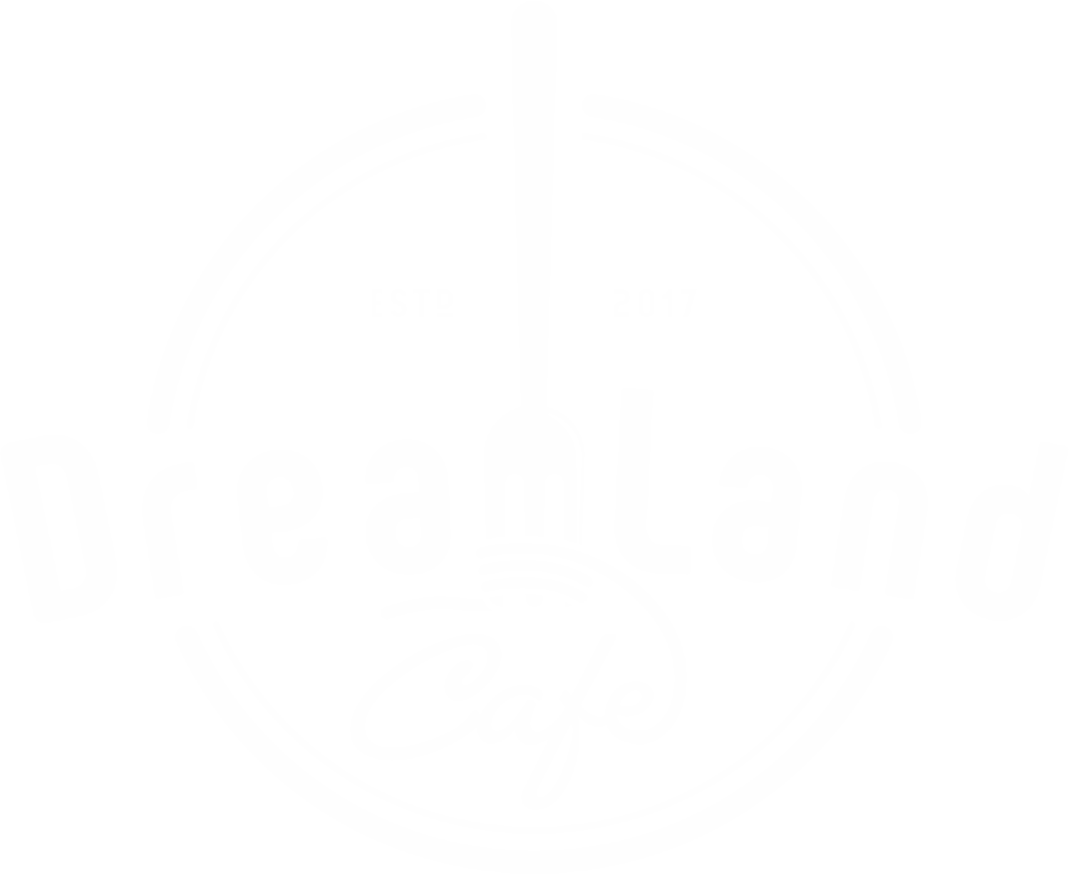 DreamLand Cafe