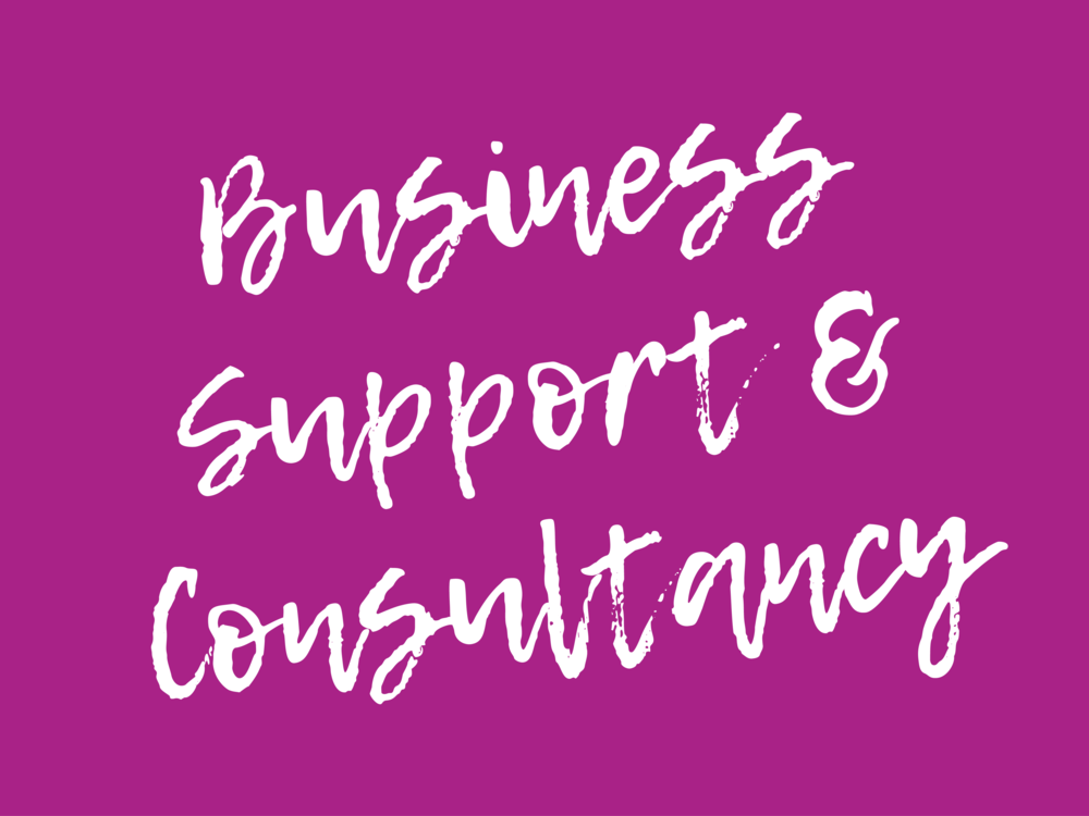 BUSINESS SUPPORT & CONSULTANCY 1