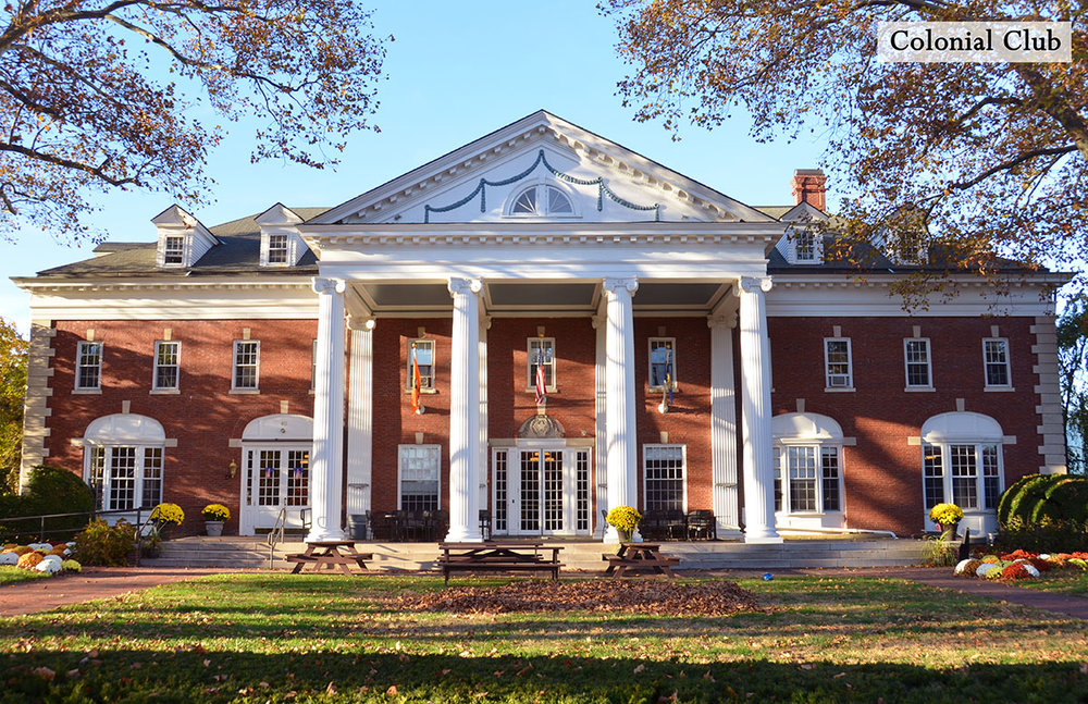 Copy of Colonial Club