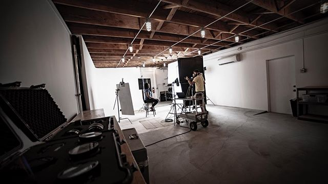 Our new insert stage is ready for action! Hit me up to come visit our new creative headquarters in Culver City, cozy and perfect for Phantom Camera product shots.