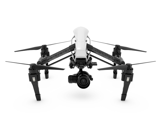 Inspire 1 X5R Frontal.png