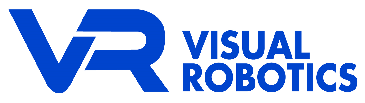 Visual Robotics