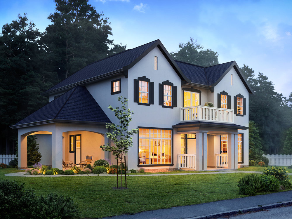 Prichard Estates - West Shore Victoria, Keycorp Developments.