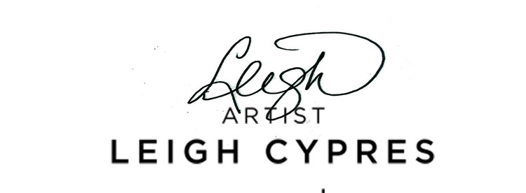 Leigh Cypres