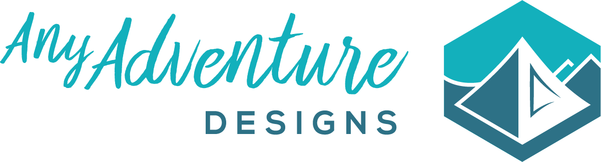 Any Adventure Designs - Graphic Design and Illustration - Calgary