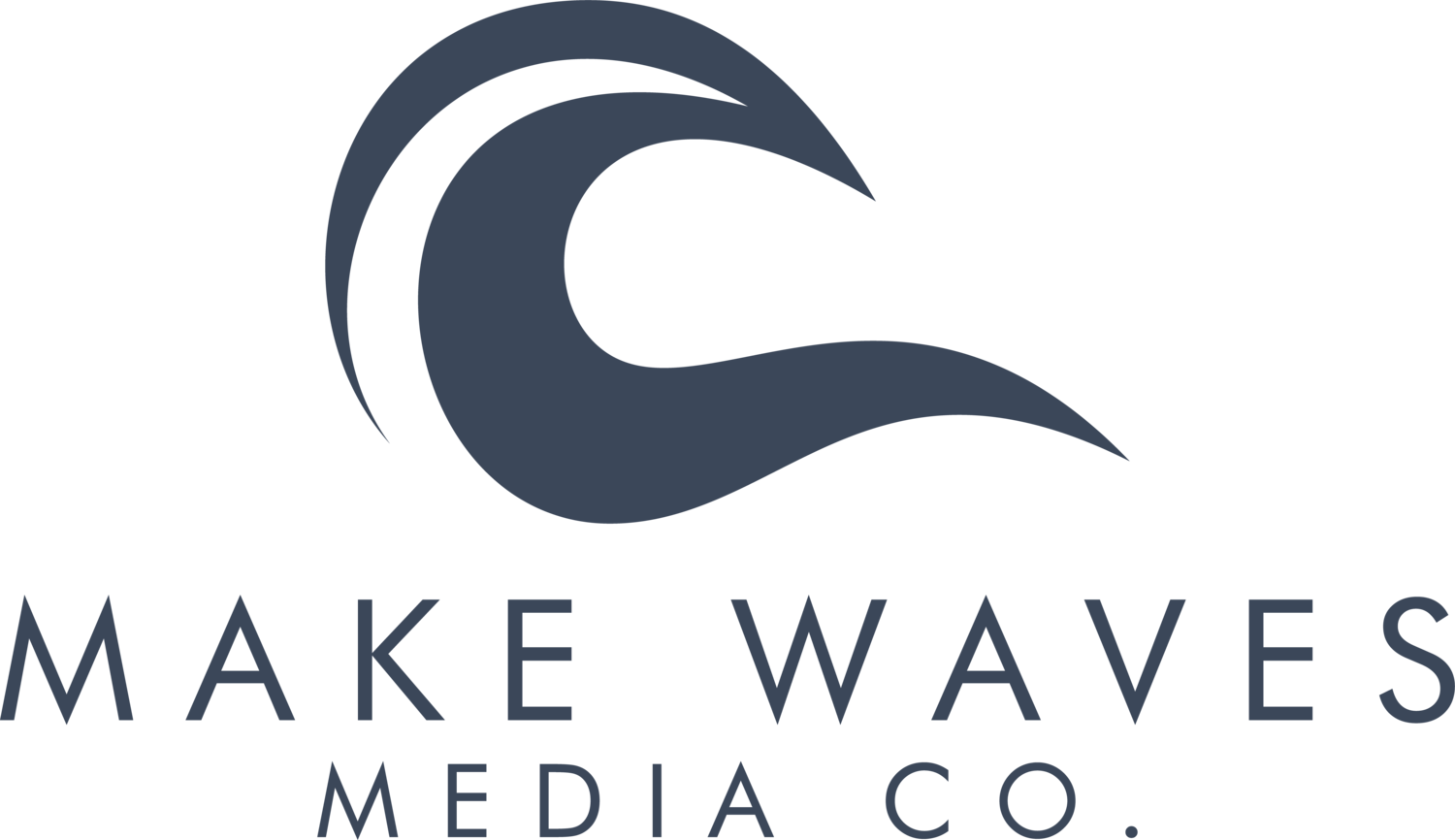 Make Waves Media Co.