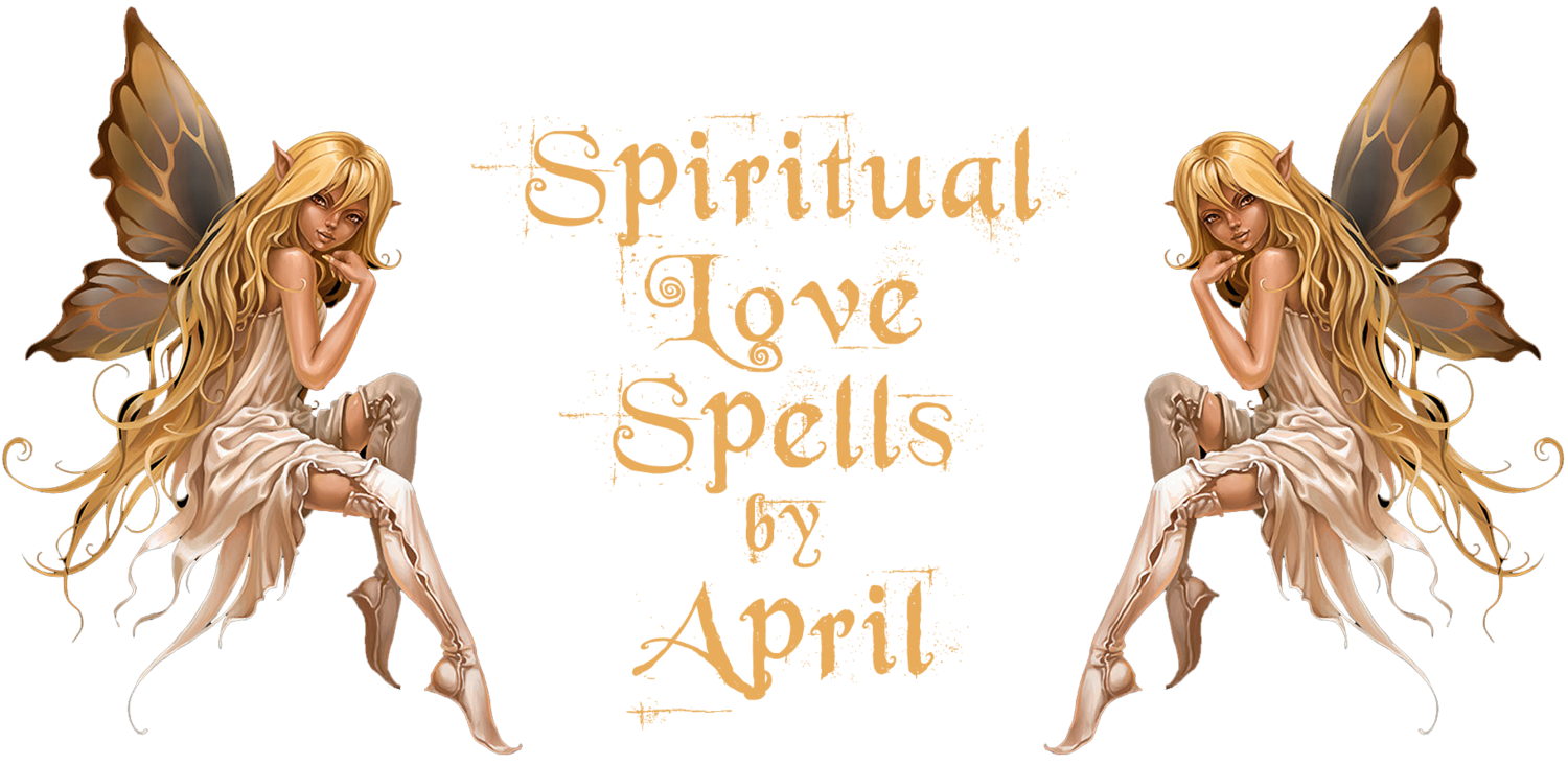 Spiritual Love Spells by April
