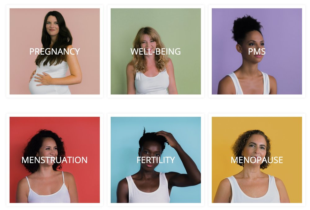 FEMNA Health topics
